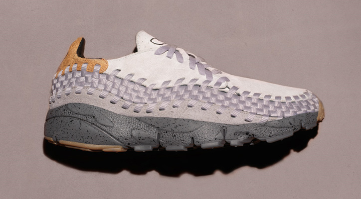 Photo02 - Nike Air Footscape Woven Motion & Woven Chukka Collection