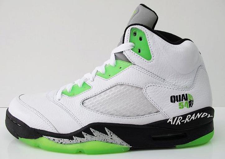 Photo01 - Nike Air Jordan 5 Retro Quai 54