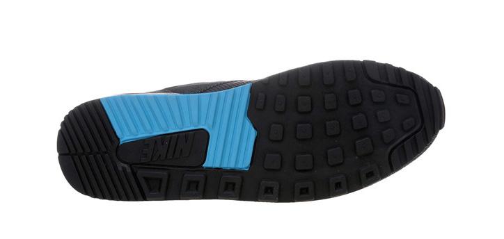Photo03 - Nike Air Max Light – Black Denim