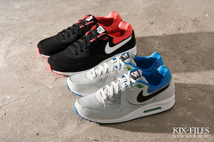 Photo01 - Nike Air Max Light Summer 2011