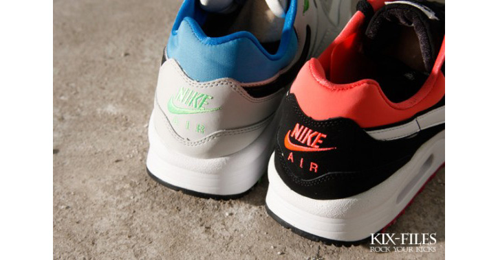 Photo02 - Nike Air Max Light Summer 2011