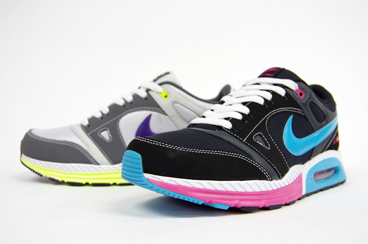 "Photo03 - NIKE AIR MAX LUNAR ""mita sneakers / atmos"" ""世界店舗限定"""