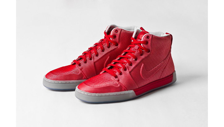 "Photo03 - Nike Air Royal Mid ""Mesh"" VT"