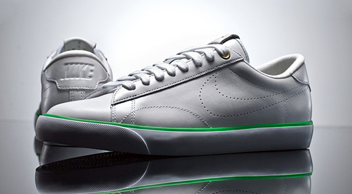 Photo01 - Nike Summer 2011 Tennis Classic AC Premium