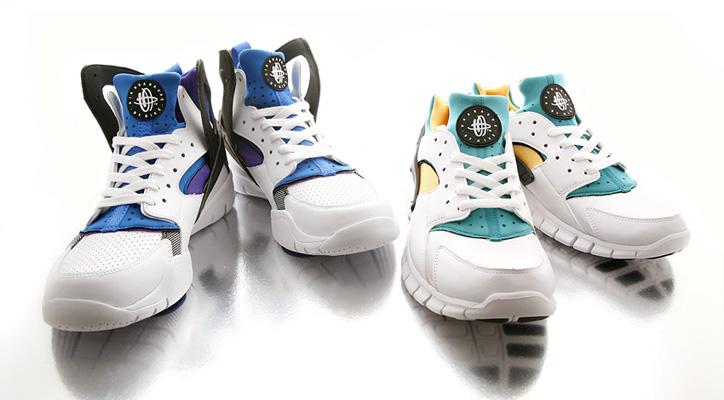 Photo01 - Nike 2012 Huarache Free