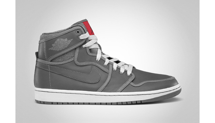 Photo01 - Air Jordan 1 KO Premium