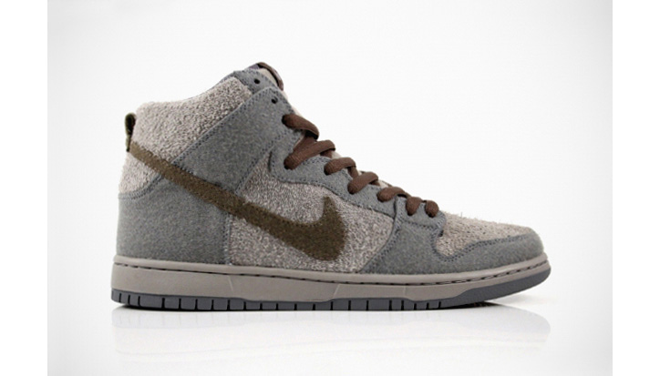 Photo01 - Nike SB Dunk High Premium Tauntauns