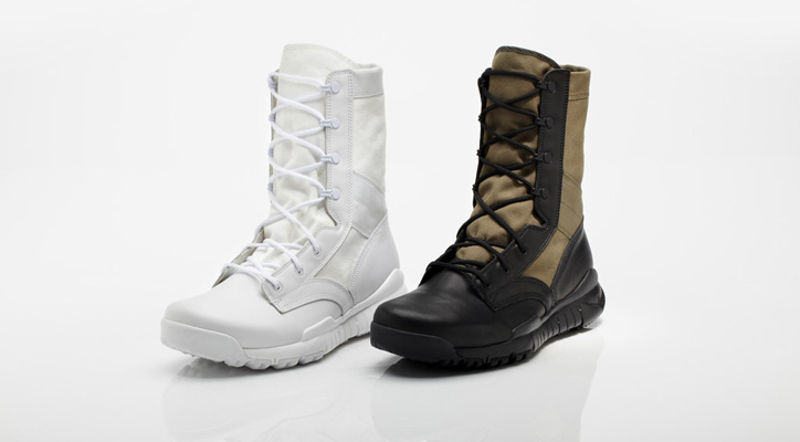 Photo01 - Nike SFB Boots Holiday 2011