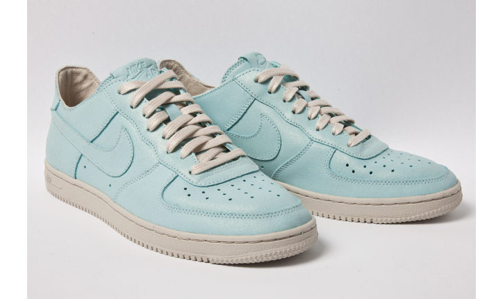 "Photo02 - NIKE AIR FORCE 1 LOW LIGHT ""JULEP"""