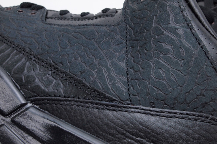"Photo04 - AIR JORDAN 3 RETRO ""BLACK FLIP"""