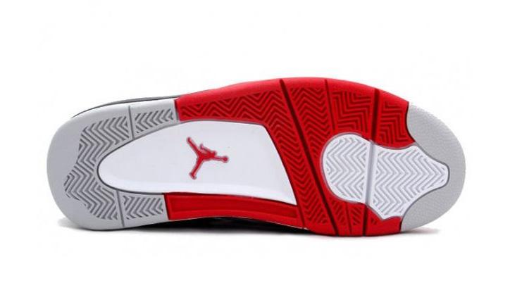 "Photo02 - Air Jordan 4 ""Mars"" 23rd Anniversary"