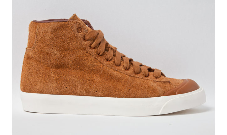 Photo02 - NIKE BLAZER MID AB HAZELNUT
