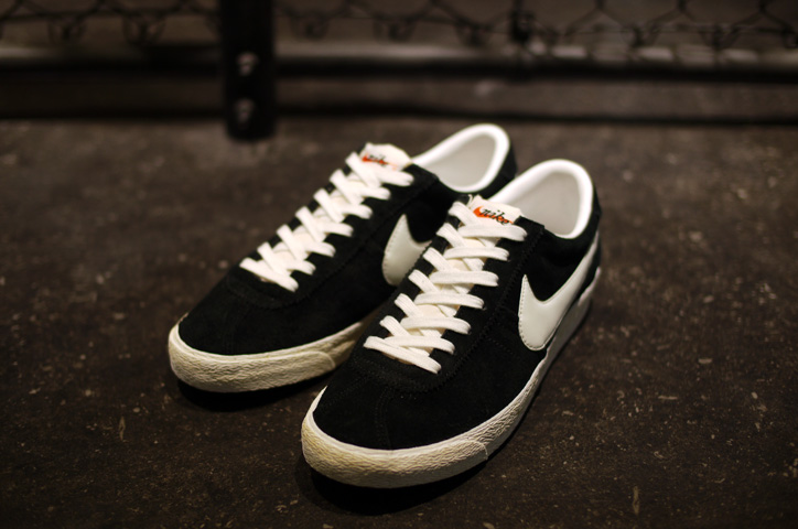 """Photo02 - NIKE BRUIN VINTAGE """"LIMITED EDITION for SELECT"""""""