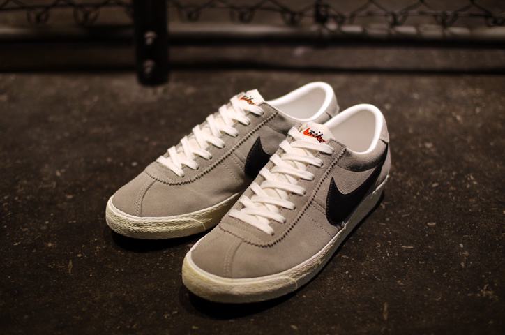 "Photo08 - NIKE BRUIN VINTAGE ""LIMITED EDITION for SELECT"""