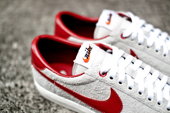 Photo02 - CLOT x Nike Tennis Classic Suede