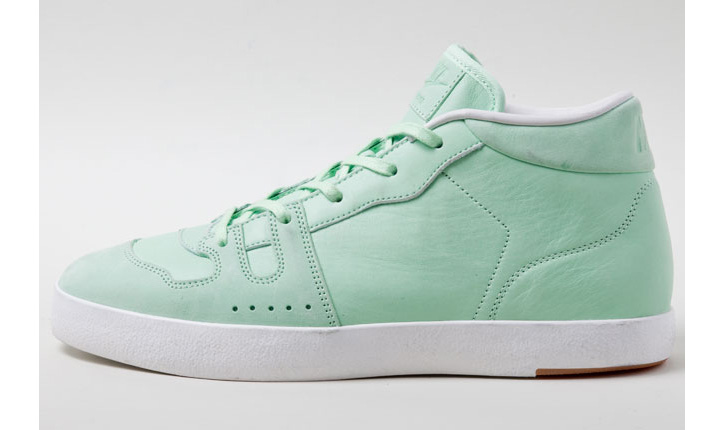 Photo01 - NIKE MANOR - FRESH MINT