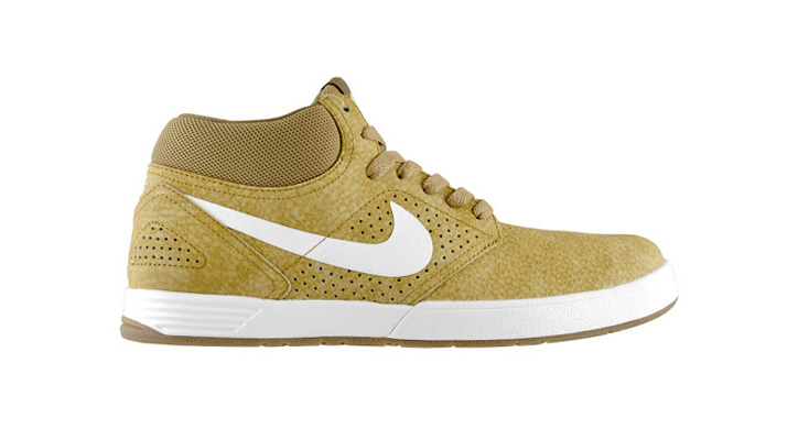 "Photo01 - Nike SB P-Rod V ""Beach Cruiser"""