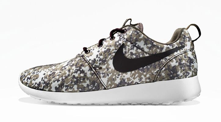Photo01 - Nike Sportswear 2012 Spring/Summer Rosche Run