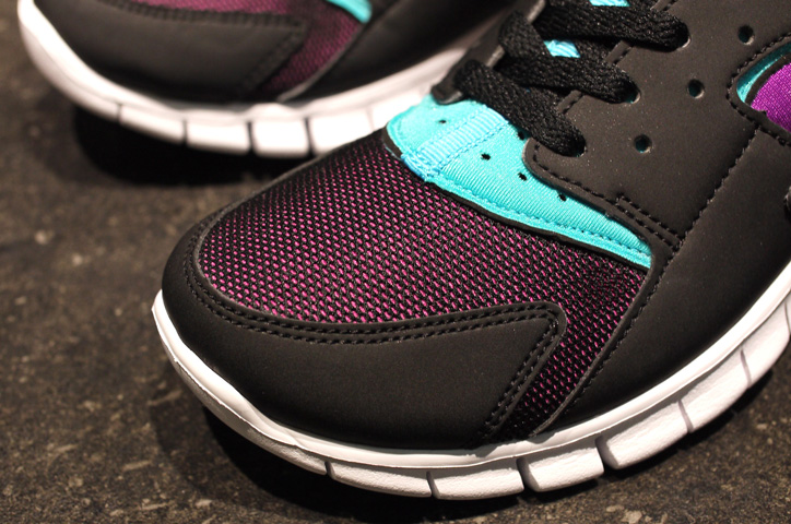 "Photo08 - NIKE HUARACHE FREE RUN ""LIMITED EDITION for EX"""