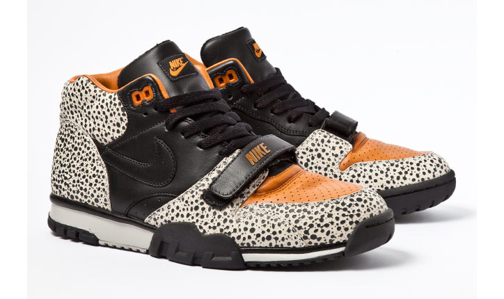 Photo02 - NIKE AIR SAFARI PACK