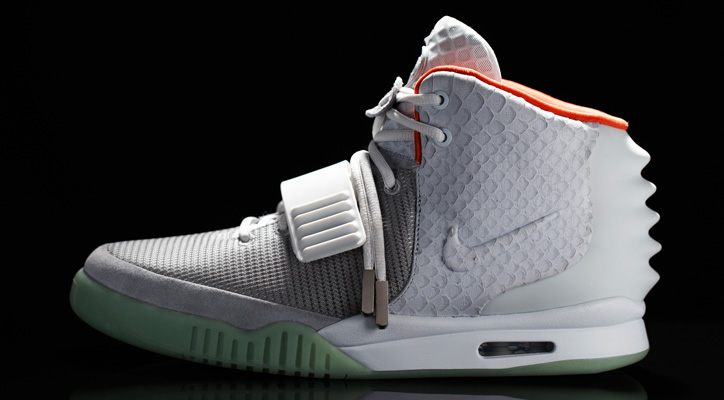 Photo01 - NIKE AIR YEEZY Ⅱ