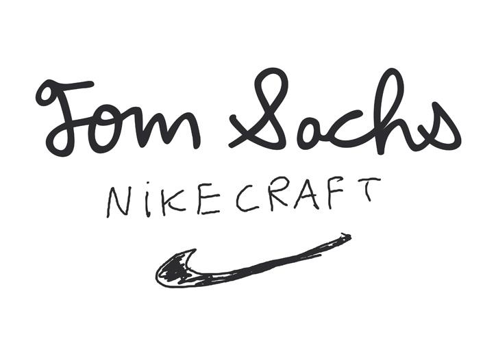 Photo14 - Tom Sachs: NIKECraft
