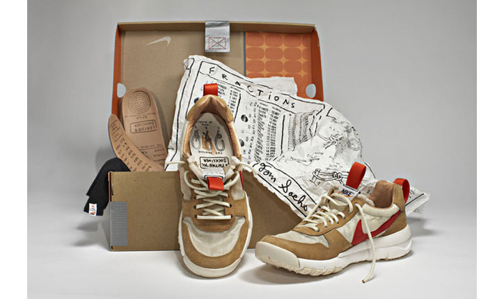 Photo02 - NIKE x TOM SACHS SPACE PROGRAM PACK