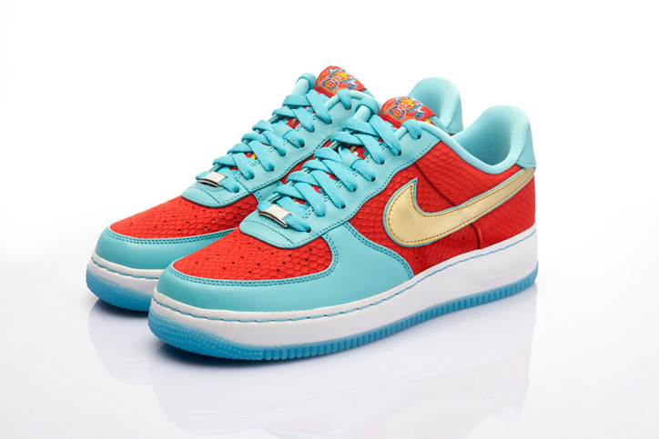 Photo02 - NIKE AIR FORCE 1 LOW SUPREME YOTD