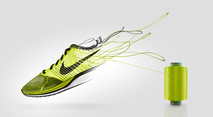 Photo01 - NIKE FLYKNIT