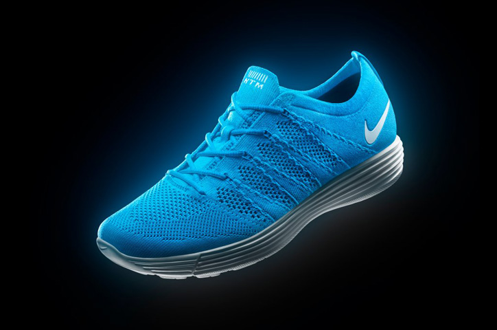 Photo05 - NIKE LUNAR FLYKNIT HTM NRG