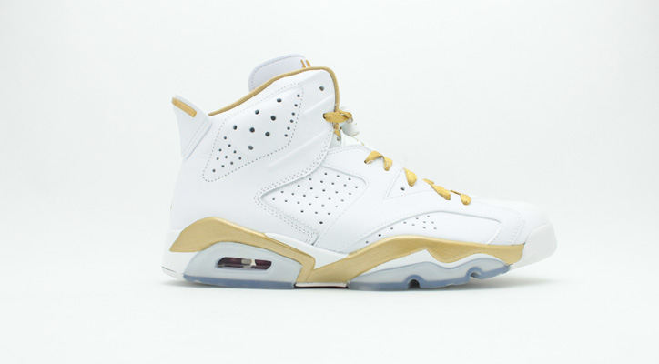 Photo02 - AIR JORDAN GOLDEN MOMENT PACK