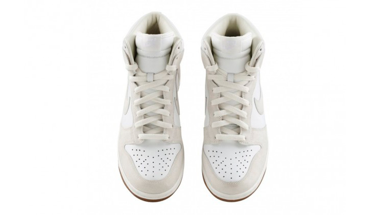 Photo03 - A.P.C. x Nike Dunk High Collection