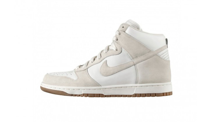 Photo04 - A.P.C. x Nike Dunk High Collection