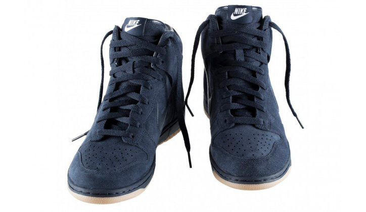 Photo06 - A.P.C. x Nike Dunk High Collection