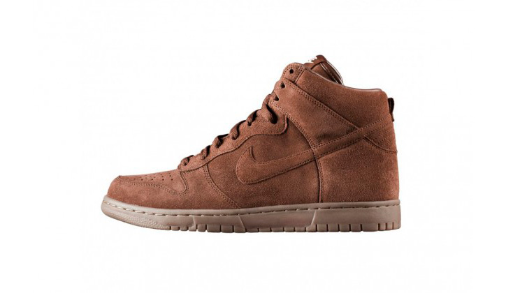 Photo09 - A.P.C. x Nike Dunk High Collection