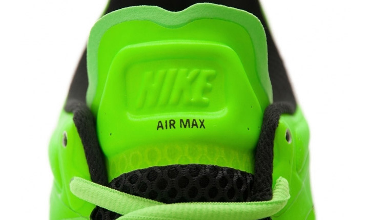 Photo02 - NIKE AIR MAX 2012 ELECTRIC GREEN