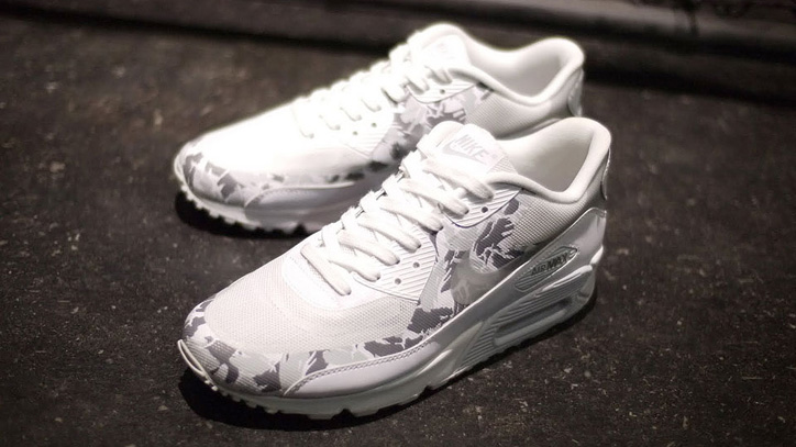 Photo01 - NIKE AIR MAX 90 PREMIUM 「LIMITED EDITION for SELECT」