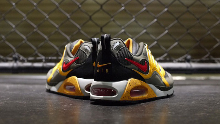 Photo06 - NIKE AIR MAX HUMARA 「LIMITED EDITION for EX」