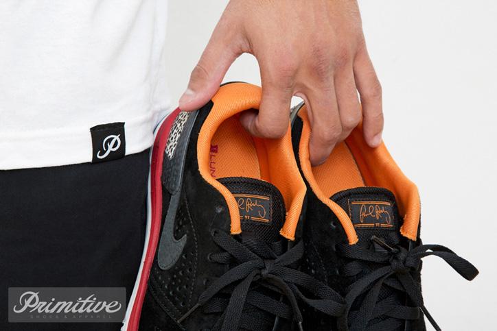 "Photo02 - Primitive x Nike SB Lunar Rod ""Safari"""
