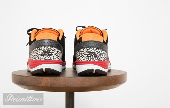 "Photo03 - Primitive x Nike SB Lunar Rod ""Safari"""