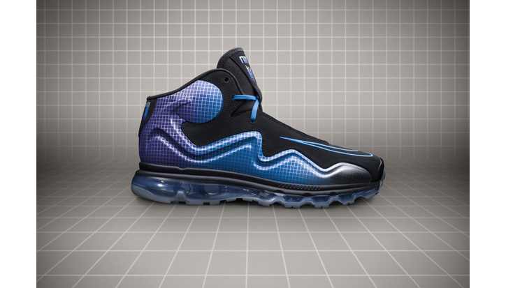 "Photo02 - Calvin Johnson x Nike ""Megatron"" CJ81 Collection"