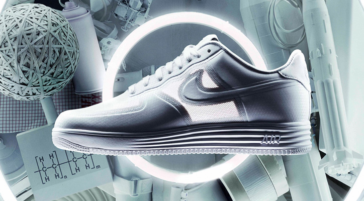 Photo01 - The Nike Lunar Force 1 Continues With Nike's Air Force 1 30th Anniversary
