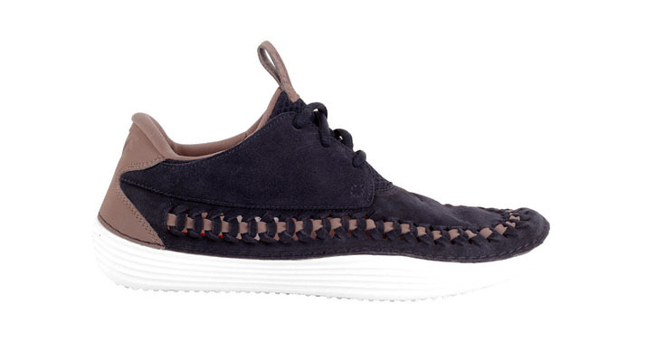 Photo01 - Nike Solarsoft Moccasin PRM Woven