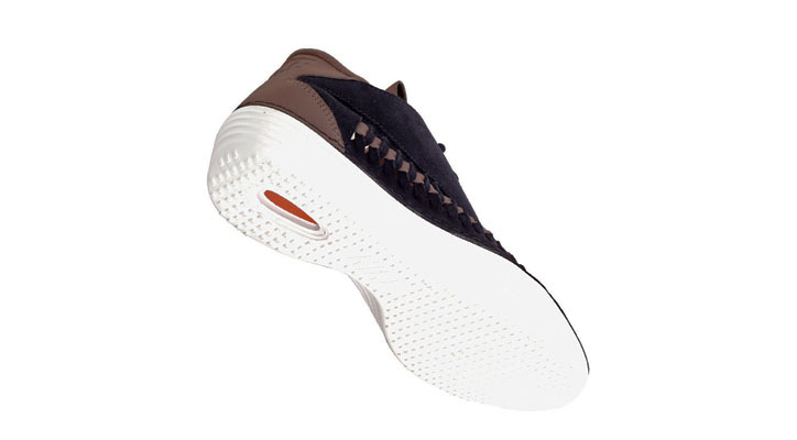 Photo02 - Nike Solarsoft Moccasin PRM Woven