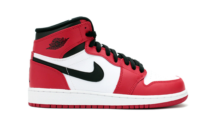 Photo03 - NIKE AIR JORDAN 1 RETRO HIGH ウェブ先行予約開始