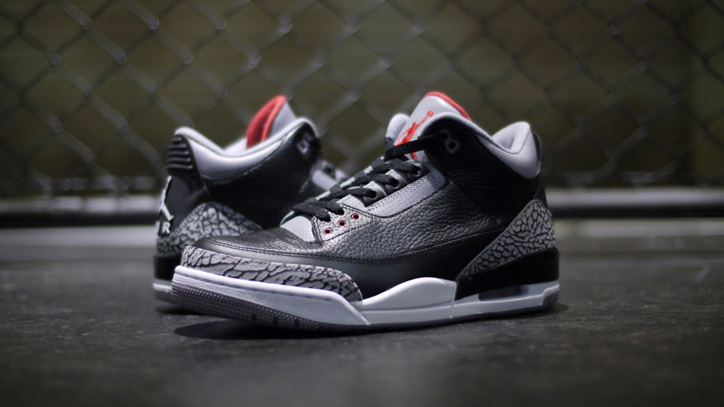 Photo01 - NIKE AIR JORDAN 3 RETRO mita sneakersにて先行予約開始