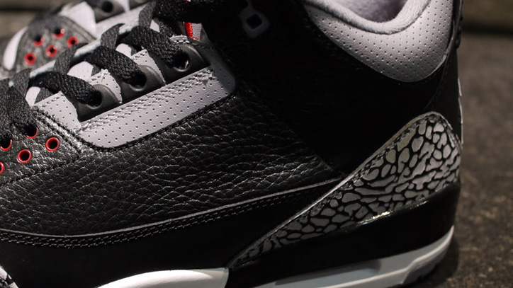 Photo04 - NIKE AIR JORDAN 3 RETRO mita sneakersにて先行予約開始