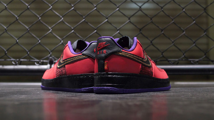Photo06 - NIKE AIR FORCE 1 「YEAR OF THE SNAKE COLLECTION」