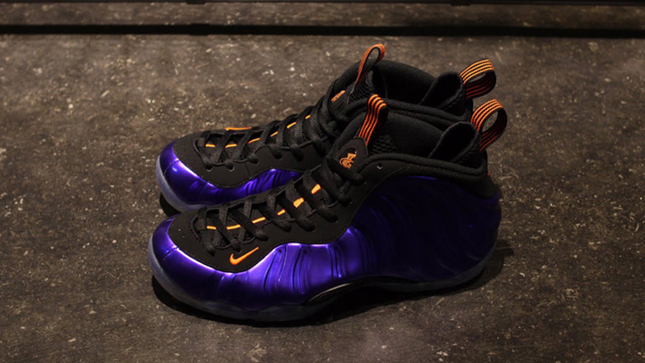 "Photo02 - NIKE AIR FOAMPOSITE ONE LE ""ANFERNEE HARDAWAY"""