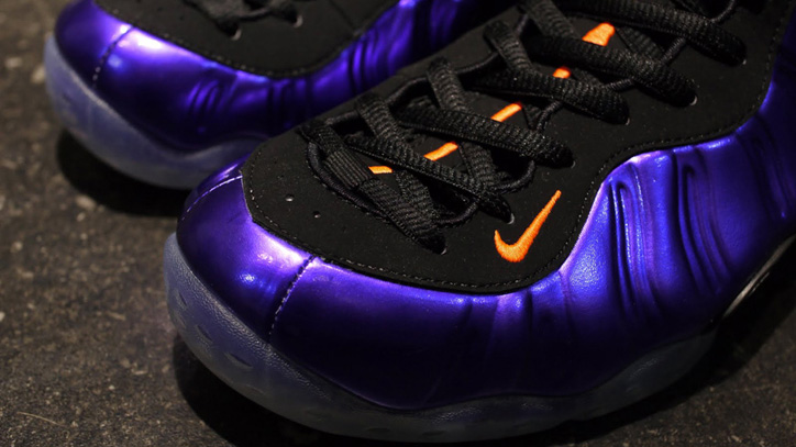 "Photo03 - NIKE AIR FOAMPOSITE ONE LE ""ANFERNEE HARDAWAY"""